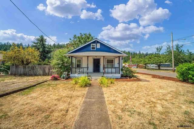 1132 S Water St, Silverton, OR 97381 (MLS #780085) :: Premiere Property Group LLC