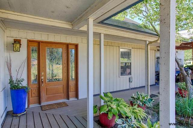 3225 Oak Knoll Rd NW, Salem, OR 97304 (MLS #780147) :: Premiere Property Group LLC