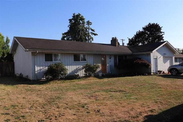 3356 Orendale St NE, Salem, OR 97301 (MLS #780201) :: Change Realty