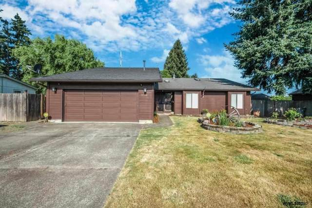 1660 S 2nd St, Lebanon, OR 97355 (MLS #780216) :: Change Realty