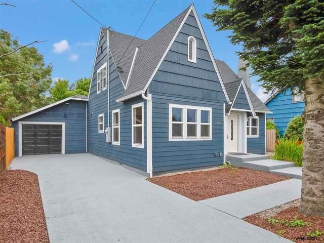 3502 3rd St, Tillamook, OR 97141 (MLS #780351) :: Sue Long Realty Group