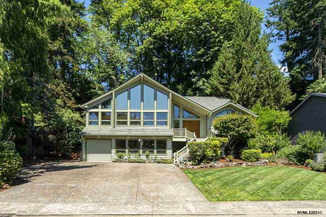 391 Mcnary Heights Dr N, Keizer, OR 97303 (MLS #780402) :: Sue Long Realty Group