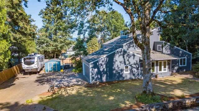 763 Caroline Wy N, Monmouth, OR 97361 (MLS #780427) :: Premiere Property Group LLC