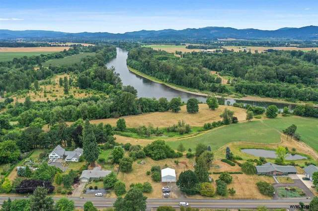 34690 Riverside Dr SW, Albany, OR 97321 (MLS #780523) :: Sue Long Realty Group
