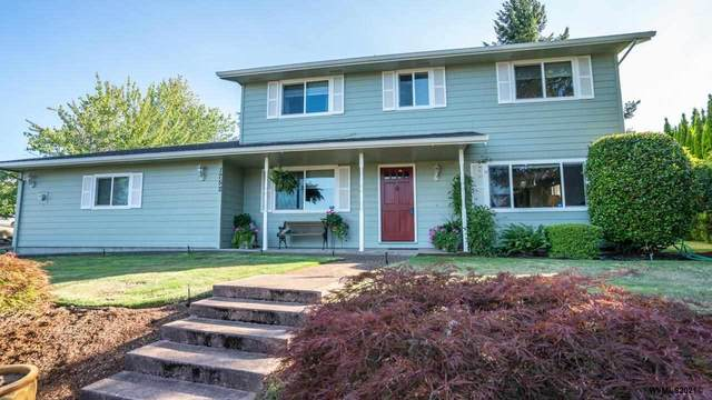 1752 Cumulus Ct NW, Salem, OR 97304 (MLS #780565) :: Coho Realty