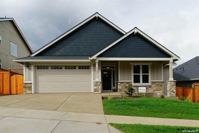 1815 York Butte Av SE, Salem, OR 97306 (MLS #780575) :: Premiere Property Group LLC