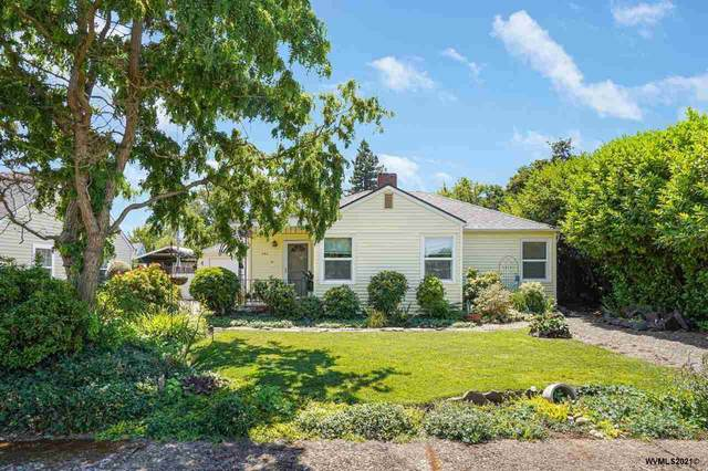 540 Harden Dr, Lebanon, OR 97355 (MLS #780603) :: Sue Long Realty Group