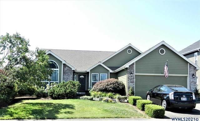 1260 Independence Av, Woodburn, OR 97071 (MLS #780690) :: Sue Long Realty Group