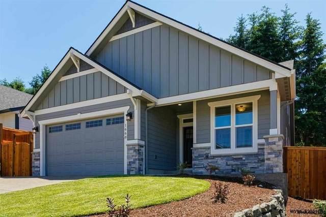 1827 York Butte Av SE, Salem, OR 97306 (MLS #780698) :: Premiere Property Group LLC