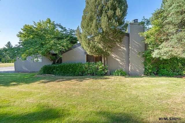 6636 Continental Cl SE, Salem, OR 97306 (MLS #780720) :: Premiere Property Group LLC