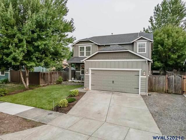 1106 Canal Av SE, Albany, OR 97322 (MLS #780724) :: Premiere Property Group LLC