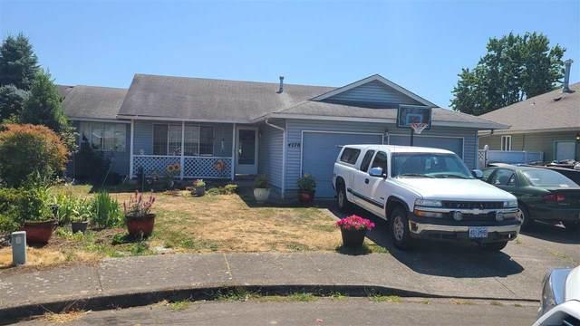 4278 Akin Ct SE, Salem, OR 97317 (MLS #780776) :: Premiere Property Group LLC