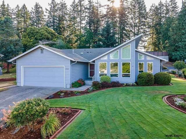 1518 Kenard St NW, Salem, OR 97304 (MLS #780990) :: Premiere Property Group LLC