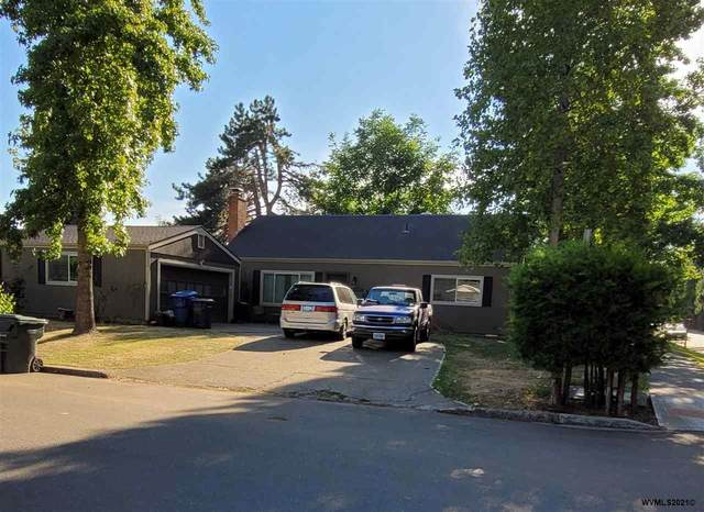 7033 8th Ct NE, Keizer, OR 97303 (MLS #781015) :: Change Realty