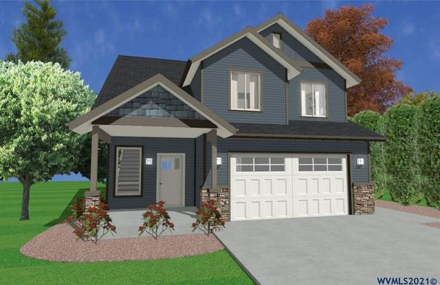 1073 Hickory St, Independence, OR 97351 (MLS #781122) :: Premiere Property Group LLC