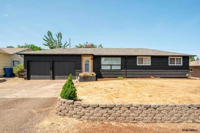 4551 Coloma Dr SE, Salem, OR 97302 (MLS #781260) :: Sue Long Realty Group