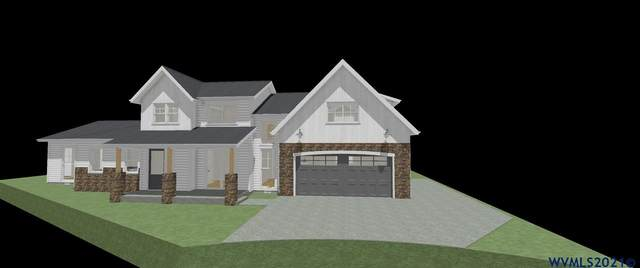 4109 Illahe River Ct S, Salem, OR 97302 (MLS #781288) :: Premiere Property Group LLC