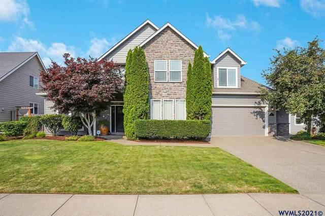 1635 Onyx St NW, Salem, OR 97304 (MLS #781308) :: Premiere Property Group LLC