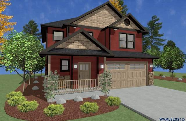 1053 Hickory St, Independence, OR 97351 (MLS #781435) :: Song Real Estate