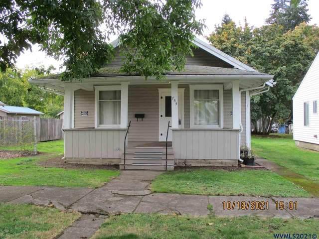765 19th St SE, Salem, OR 97301 (MLS #781561) :: Song Real Estate
