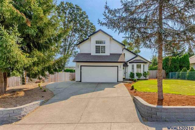 2232 Wilark Dr NW, Salem, OR 97304 (MLS #781681) :: Sue Long Realty Group