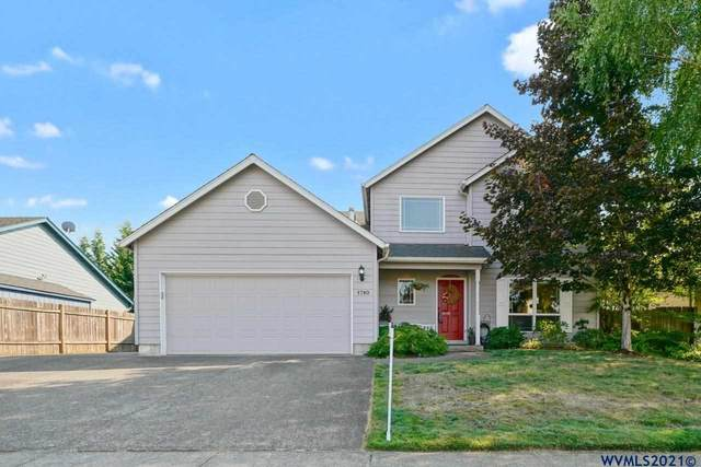 1790 Cougar Av SW, Albany, OR 97321 (MLS #781924) :: Sue Long Realty Group