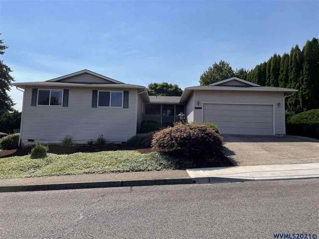 1175 Fernwood Ct NW, Salem, OR 97304 (MLS #782019) :: Kish Realty Group