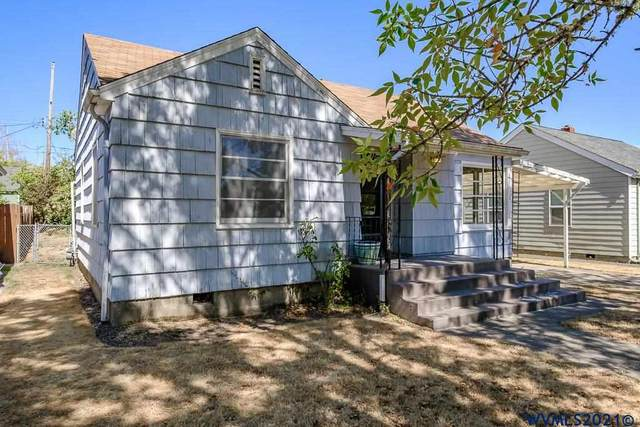 1069 14th Av SW, Albany, OR 97321 (MLS #782043) :: Song Real Estate