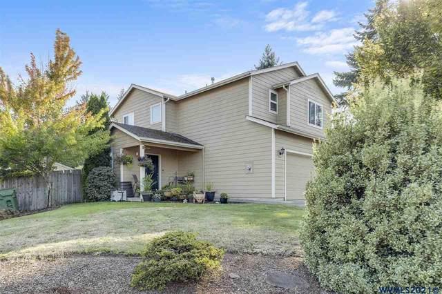 1510 Boone Rd SE, Salem, OR 97301 (MLS #782352) :: Kish Realty Group