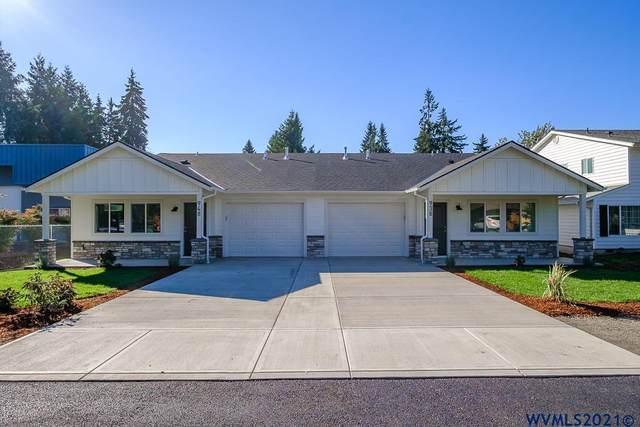 938 Bever NE, Keizer, OR 97303 (MLS #782353) :: Premiere Property Group LLC