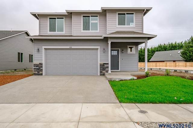 842 Pebble St, Brownsville, OR 97327 (MLS #782475) :: Sue Long Realty Group
