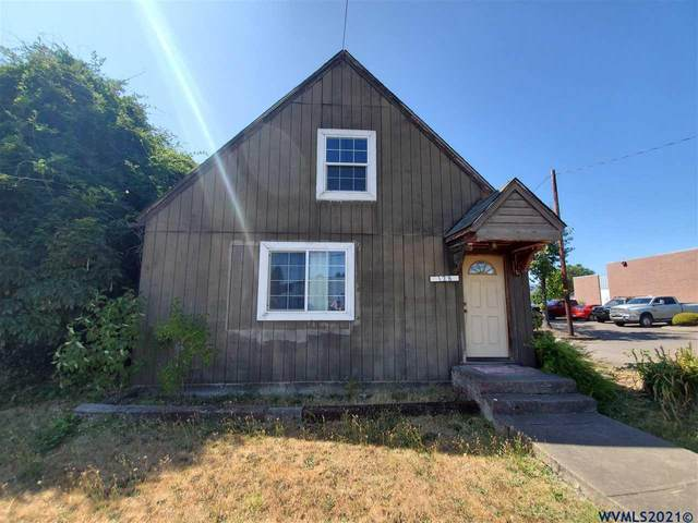 128 13th St, Philomath, OR 97370 (MLS #782491) :: Song Real Estate
