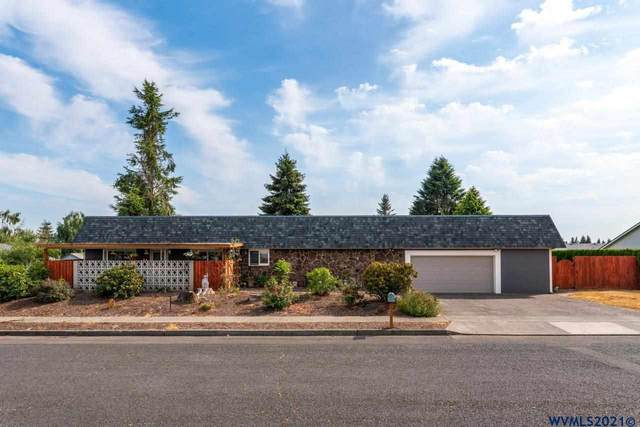 510 SW 7th St, Sublimity, OR 97385 (MLS #782579) :: Kish Realty Group