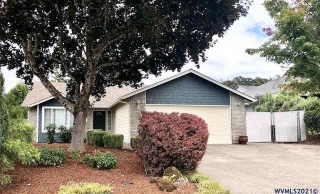 5736 Flairstone Dr SE, Salem, OR 97306 (MLS #782967) :: Kish Realty Group