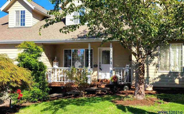 5814 Flairstone Ct SE, Salem, OR 97306 (MLS #783141) :: Kish Realty Group