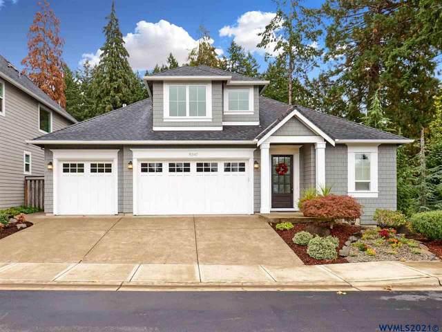 8340 SW Metolius Lp, Wilsonville, OR 97070 (MLS #783146) :: Premiere Property Group LLC