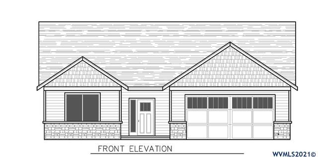 1443 Broadway Av N, Monmouth, OR 97361 (MLS #783347) :: Song Real Estate