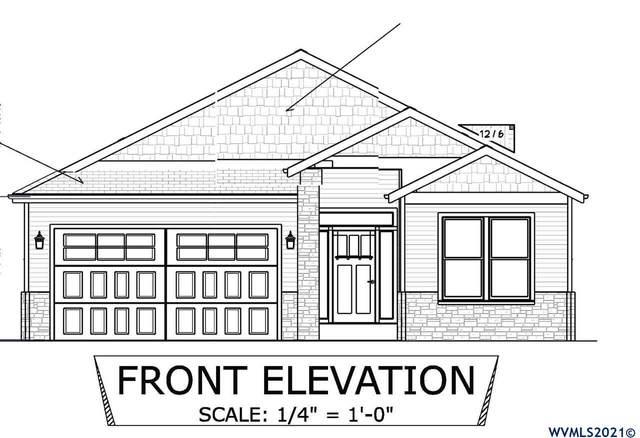 1444 Broadway Av N, Monmouth, OR 97361 (MLS #783351) :: Song Real Estate