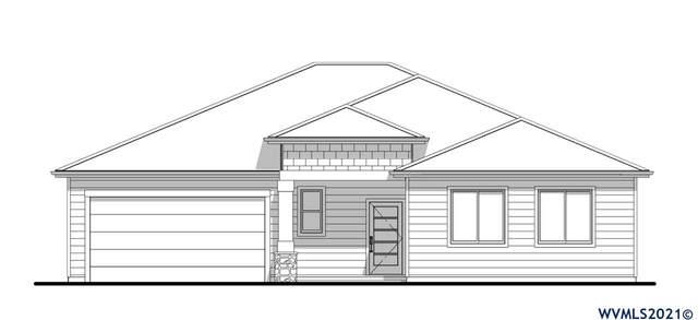 1463 Broadway Av N, Monmouth, OR 97361 (MLS #783435) :: Song Real Estate