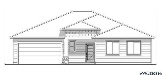 1471 Broadway Av N, Monmouth, OR 97361 (MLS #783439) :: Song Real Estate
