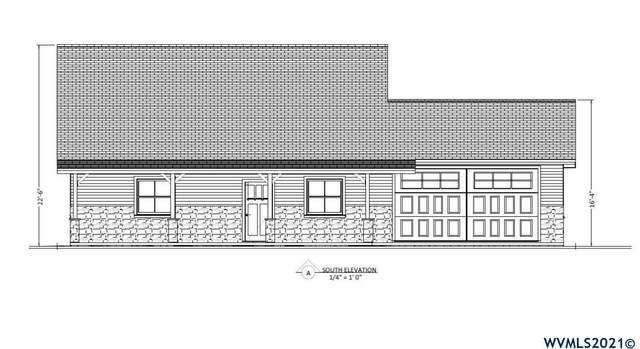 190 Muirfield Av SE, Salem, OR 97306 (MLS #783478) :: Sue Long Realty Group