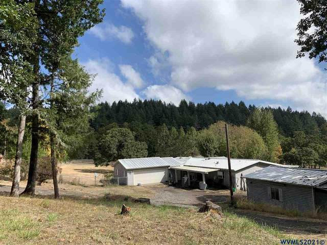 38705 First Creek Dr, Lebanon, OR 97355 (MLS #783530) :: Song Real Estate