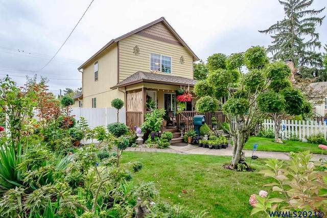 1150 Third St NW, Salem, OR 97301 (MLS #783571) :: Coho Realty