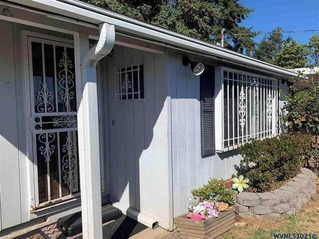 6302 Ogle St SE, Salem, OR 97317 (MLS #783575) :: Triple Oaks Realty