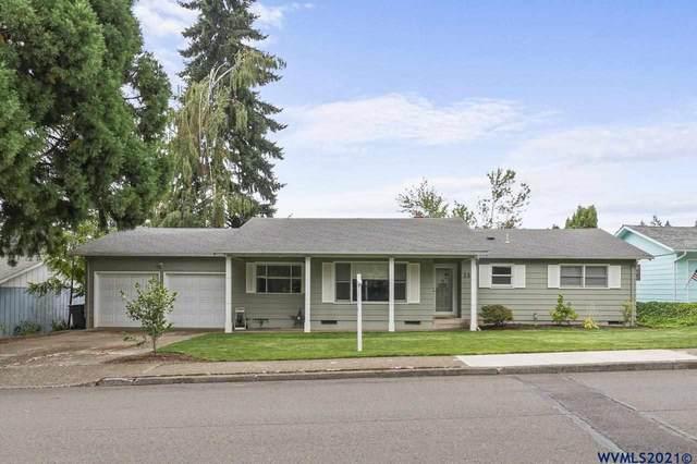 1336 Joplin St S, Salem, OR 97302 (MLS #783675) :: Sue Long Realty Group
