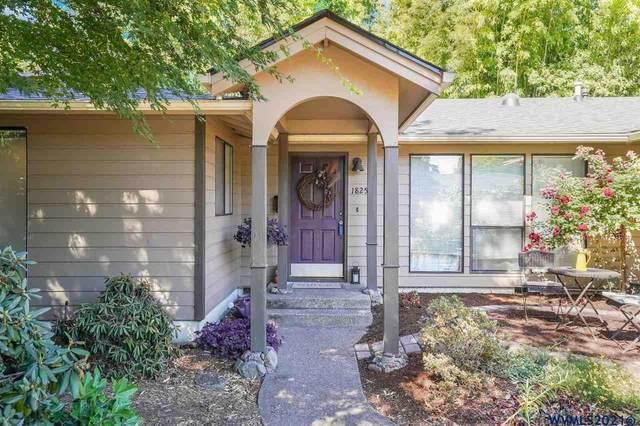 1825 NW Grant Av, Corvallis, OR 97330 (MLS #783684) :: Sue Long Realty Group