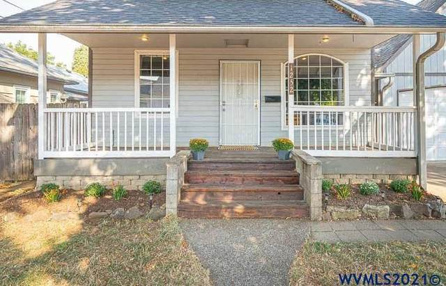 1252 Main St, Dallas, OR 97338 (MLS #783795) :: Change Realty