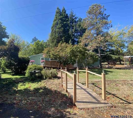 40444 Shimanek Bridge Dr, Scio, OR 97374 (MLS #783842) :: Song Real Estate