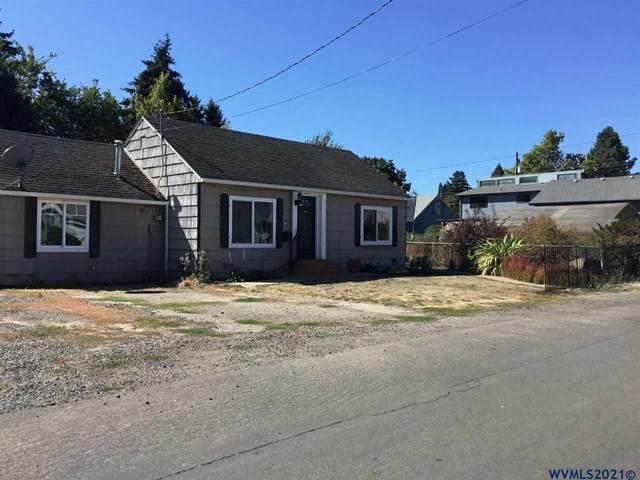 2872 Lynn St NE, Salem, OR 97301 (MLS #783881) :: Sue Long Realty Group