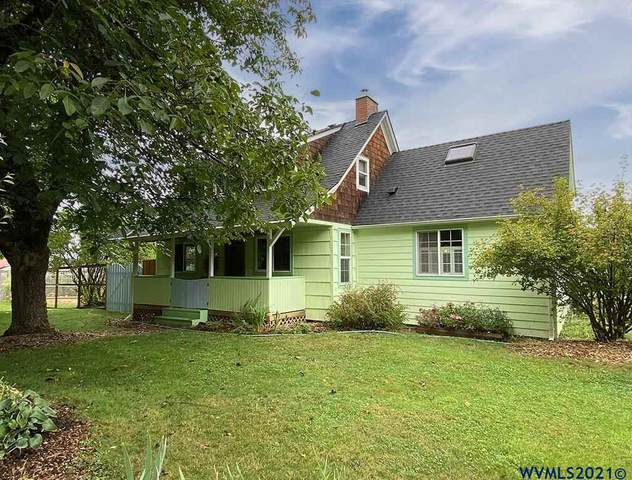 24319 Price Creek Rd, Philomath, OR 97370 (MLS #783923) :: Kish Realty Group